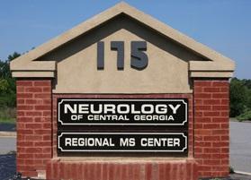 Neurology of Central Georgia